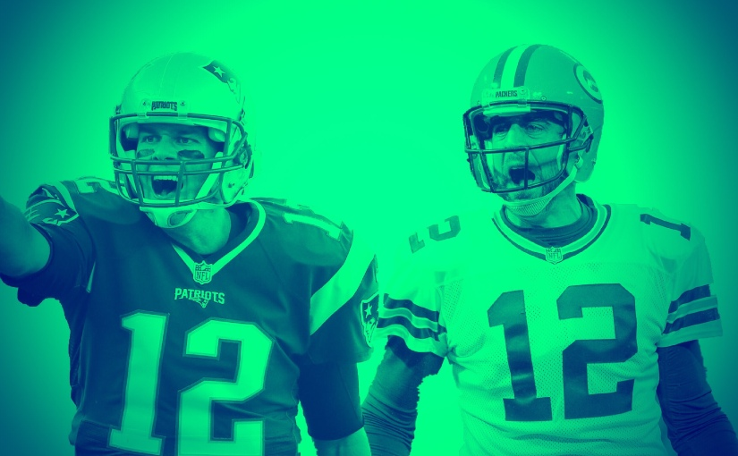 NFL Week 9 Picks: Power Rankings